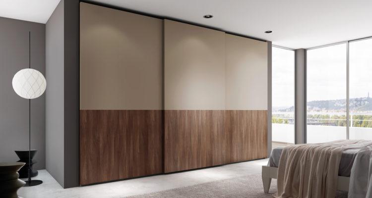 KICO wardrobe Linear-1