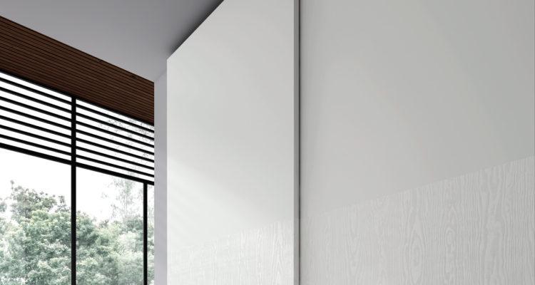 KICO wardrobe Linear-4