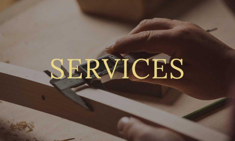 SERVICESSS