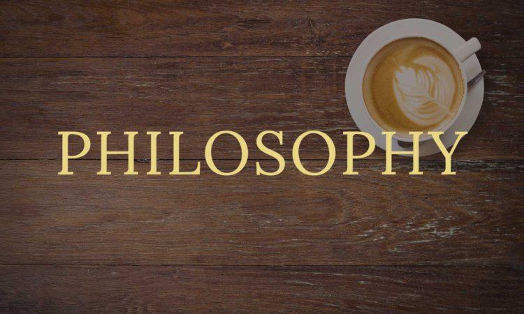 philosophy image