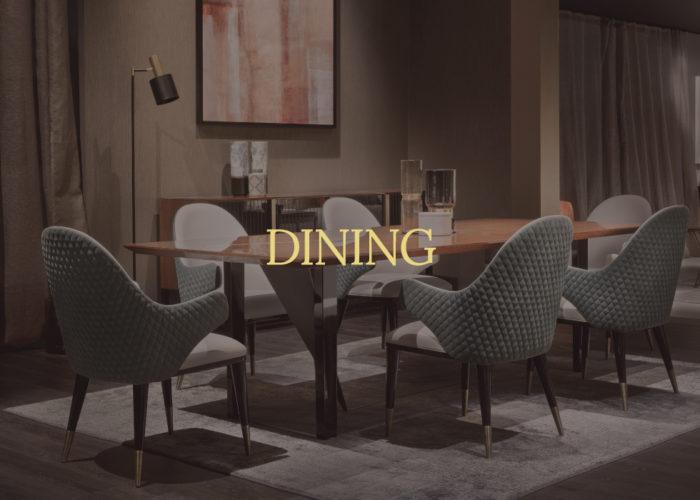 CAPITAL DINING