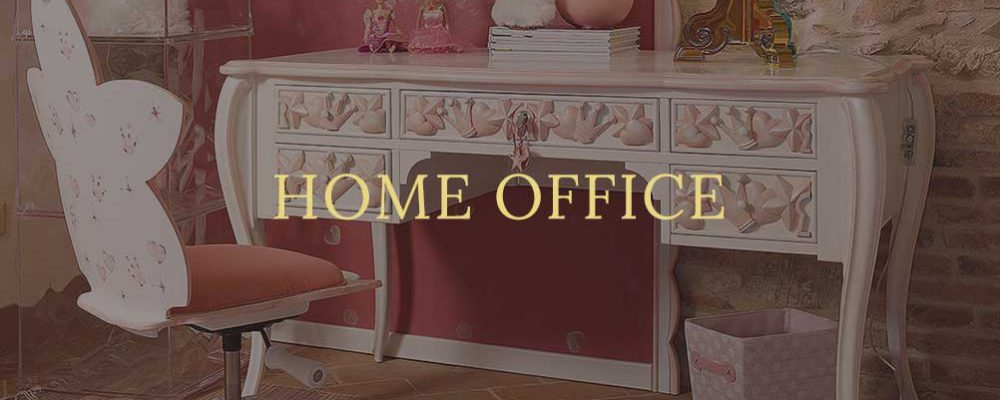 CLASSIC HOME-OFFICE